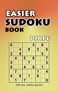 Easier Sudoku book