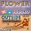 Flower And Outside Sudoku for Kindle