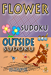 Flower  Sudoku and Outside  Sudoku
