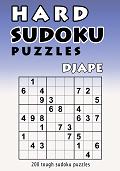 Hard Sudoku Puzzles
