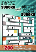 Jigsaw Sudoku and Outside Jigsaw Sudoku