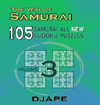 The Way of Samurai Sudoku, volume 3