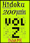 Hidoku , the next puzzle craze, volume 2