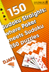 Sudoku Straights, where Poker meets Sudoku