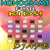 Nonograms for Kids on Kindle