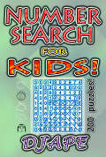 Number Search for KIDS