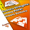 Sudoku Straights for Kindle