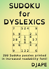 Sudoku for Dyslexics