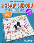 The Big Book of Jigsaw Sudoku