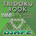 Tridoku book Large print