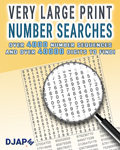 Very Large Print Number Searches