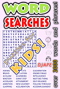 Word Searches   puzzles for KIDS!: over 2000 words and phrases